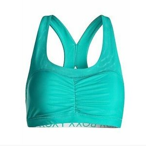 🏃🏻♀️ Roxy women's spirit sports bra ✨